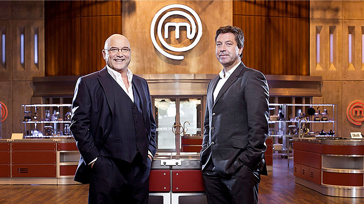 BBC Masterchef series 5