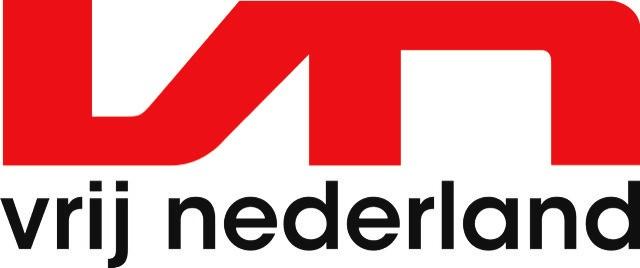 logo vrij nederland