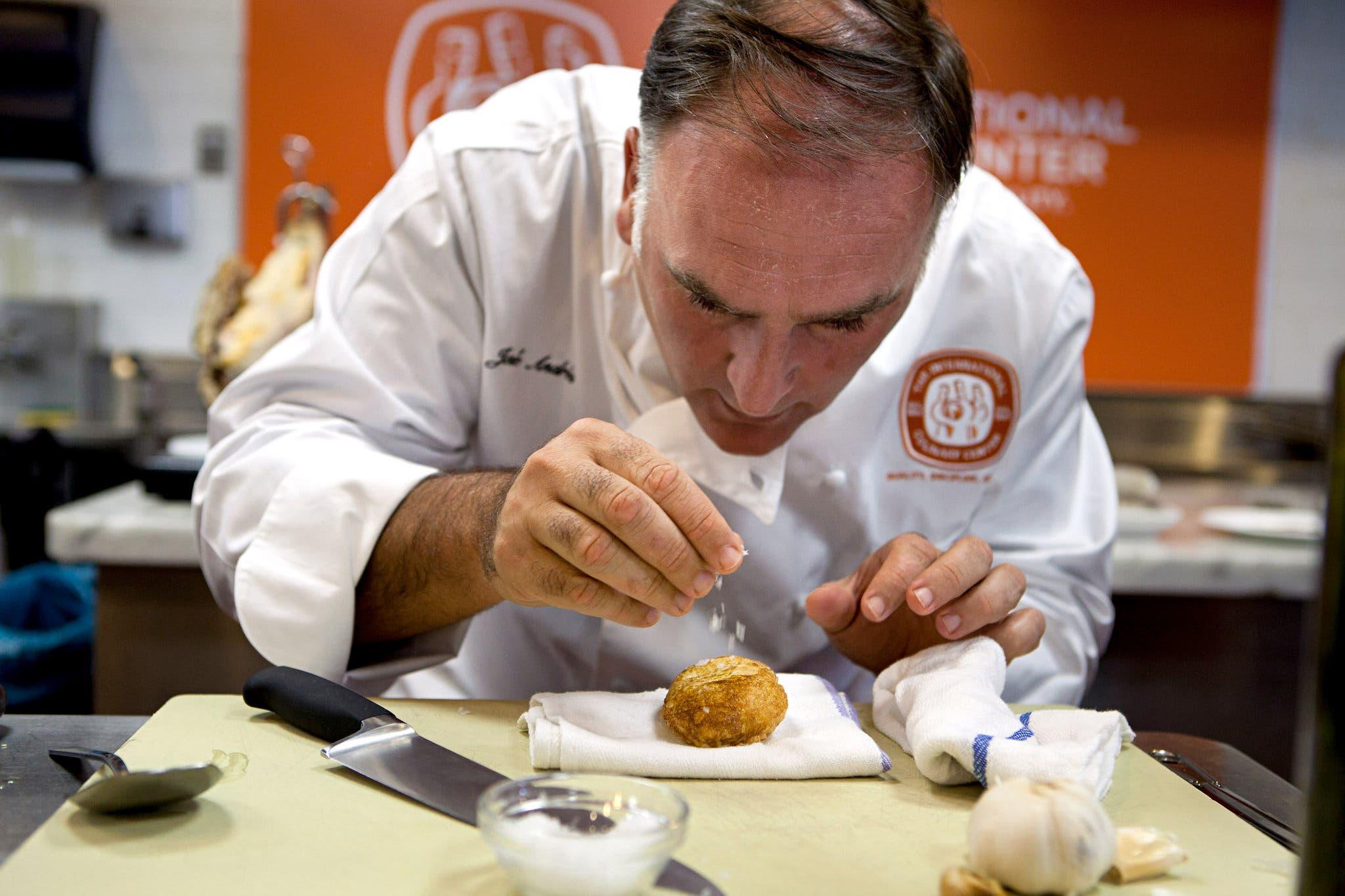 Het perfecte gebakken ei van José Andrés 04