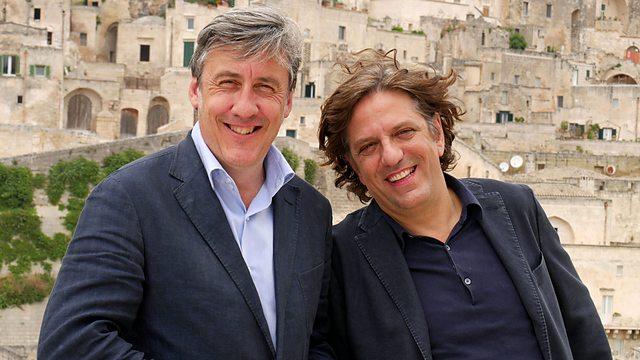 Italy Unpacked serie 3