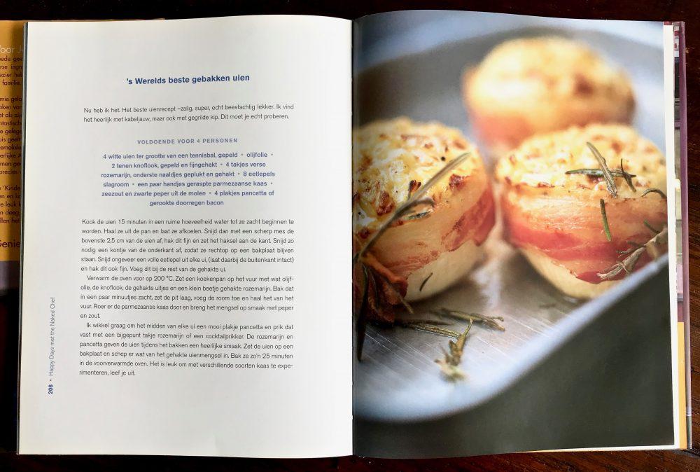 's Werelds beste uien recept, volgens Jamie Oliver